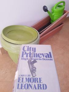 0664 | City Primeval | Elmore Leonard post image