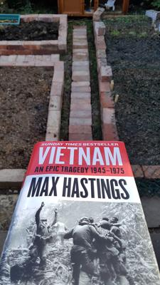 0687 | Vietnam: An Epic Tragedy | Max Hastings post image