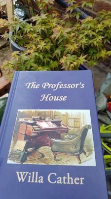 0692 | The Professor's House | Willa Cather post image
