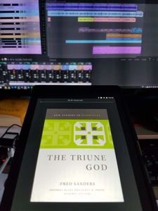 0709 | The Triune God | Fred Sanders