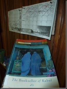 0286 | The Bookseller of Kabul – Åsne Seierstad