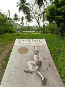 0287 | Paddy Clark, Ha, Ha, Ha–Roddy Doyle