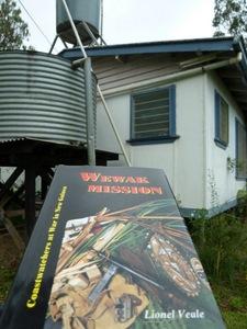 301   Wewak Mission   Veale   83%   Excellent