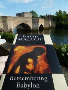 0312   Remembering Babylon   Malouf   62%   Good