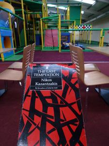 0316   The Last Temptation   Kazantzakis   77%   Very Good