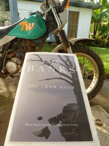 0322   The Crow Road   Banks   53%   Okay