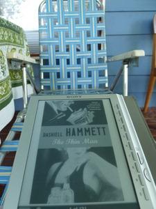 0341 | The Thin Man | Dashiell Hammett