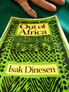 0343 | Out of Africa | Dinesen | 72% | Very Good