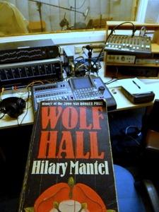 0388   Wolf Hall   Hilary Mantel