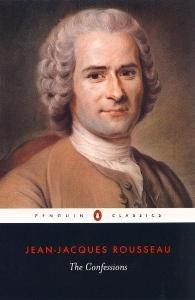 0397   Confessions   Jean Jacques Rousseau