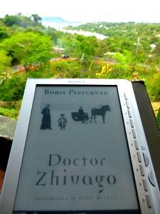 0394   Doctor Zhivago   Boris Pasternak