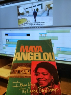 0432 | I Know Why the Caged Bird Sings | Maya Angelou