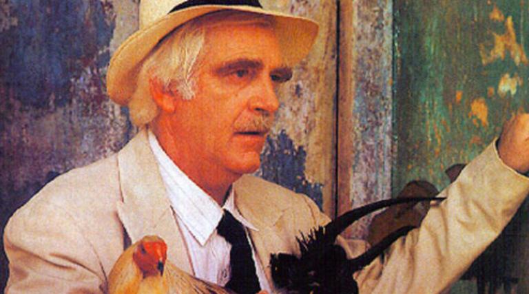 0703 | No One Writes to the Colonel | Gabriel Garcia Marquez