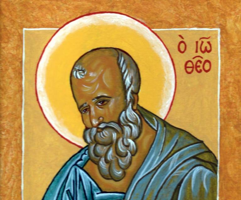 0708 | The Gospel According to John | D. A. Carson